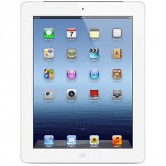 Vand iPad Wi-Fi 16GB White,MD328HC/A,Apple, 9.7 inch, 16 GB