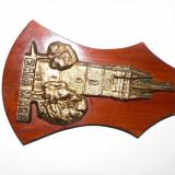 Ornamente rustice - Sculptura