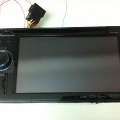 PIONEER AVIC-F910BT,, DVD, NAVI, DIVX etc - DVD Player auto