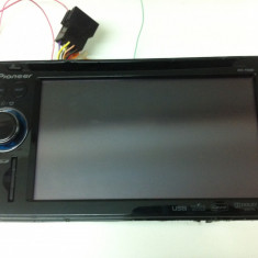PIONEER AVIC-F910BT,, DVD, NAVI, DIVX etc - DVD Player auto