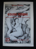 VIORICA RAMBO - ECOLOGII CULTURALE {cu autograful si dedicatia autorului}