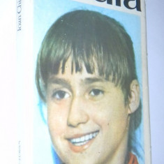 Nadia - Ioan Chirila - Carte sport