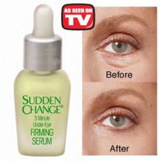 Anticearcane Sudden Change - 7ml - Crema anticearcane
