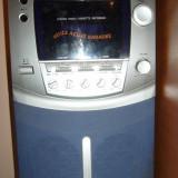 RADIO CASETOFON ALBA