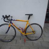 Vand Giant TCR Ultegra Marimea M - Mountain Bike, Fara amortizor, Baieti, Curbat(Risebar)
