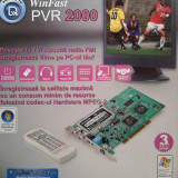 TV TUNER-LEADTEK-WinFast PVR2000 - TV-Tuner PC Leadteck