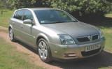 Dezmembrez Opel SIGNUM