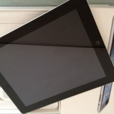 IPad 3 16 GB Wi-FI Black / Negru - Tableta iPad 3 Apple