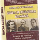 *2a(`) -E.Bulboaca-GHID DE PREGATIRE PENTRU BACALAUREAT-Limba si literatura romana