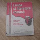 Eugen Simion Limba si literatura romana - Manual clasa a XI-a - Manual scolar, Clasa 11