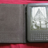 Kindle Keyboard 3G, Free 3G + Wi-Fi, 6 E Ink Display