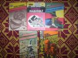 Gestapo+Monte Cassino+Batalion de mars+Lichidati Parisul+Legiunea blestematilor-Sven Hassel