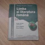 Limba si literatura romana Simion. Manual pentru clasa a X-a - Manual scolar, Clasa 10