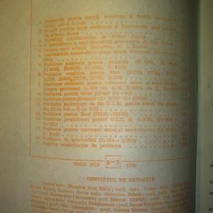 Gazeta matematica - Nr. 6-7 / 1990 , Anul XCV