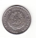 Romania - R.S.R. - 15 bani 1966