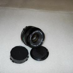VAND OBIECTIV CANON FD 50mm1, 8 - Obiectiv DSLR Canon, Manual focus, Canon - EF/EF-S