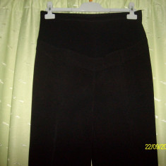 Pantaloni gravidute eleganti marime 40 - Pantaloni gravide
