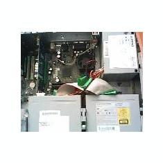 Unitate pc pentium 3 - Sisteme desktop fara monitor