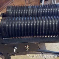 Masina de facut boilies