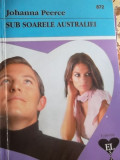 EL SI EA-872-SUB SOARELE AUSTRALIEI