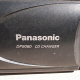 Audi A3, A4, A6, magazie CD PANASONIC