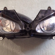Far Lampa Triumph Daytona 675 2006-2009 - Far Moto