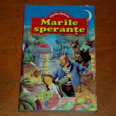 Charles Dickens - Marile sperante - REGIS - Roman