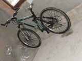Vand bicicleta bianchi caal 8400 xc, 18, MTB Full Suspension, Baieti, Ideal