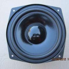WOOFERE DYNAVOX 16, 5 cm - Difuzor, Difuzoare bass