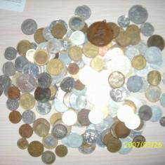 Vand colectie bani vechi - lot colectie