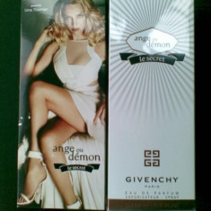 Givenchy Ange ou Demon INGER SI DEMON Le Secret Made in France - Parfum femeie Givenchy, Apa de parfum, 100 ml