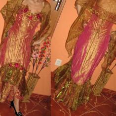 Rochie de ocazie cu corset-reducere