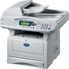Brother MFC Scanner, Printer, Copiator 3000 copii - Multifunctionala Brother, USB
