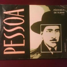 Fernando Pessoa Pastorul de turme Poeme Editie trilingva - Carte poezie