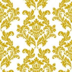 Servetele nunta auriu - 20buc / pach - Decoratiuni nunta