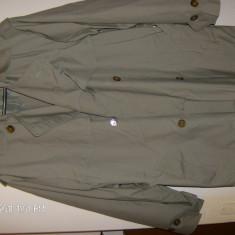 PALTON/PARPALAX XXXL - Palton XXXL, Culoare: Khaki