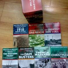 7 carti militaresti DAS REICH - wehrmacht, Adolf Hitler -