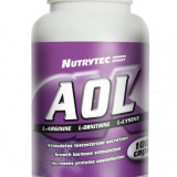 AOL, ZMA, VITAMINE&MINERALE, LOW CARB DRINK. - Supliment nutritiv