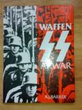Carte Waffen SS At War - wehrmacht, Adolf Hitler -