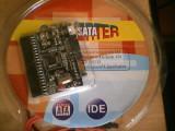 Adaptor bi-directional, Sata-IDE; IDE-Sata