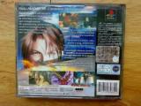 Joc Ps1 Final Fantasy 8 - VIII pentru Playstation 1