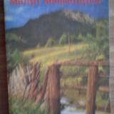 Prin Muntii Mehedintilor - Constantin D.Ionescu / 1977