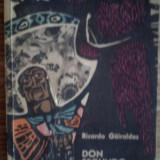 Don Segundo Sombra - Ricardo Guiraldes /1964