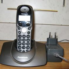 Telefon Panasonic Cordless - KX-TG1100FX - Telefon fix