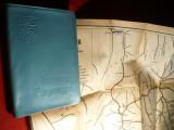 Calauza Turistului - Iezer -Papusa -ed. 1963 - N.Popescu
