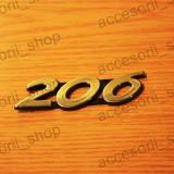 emblema scris 206