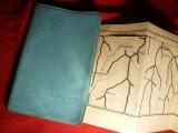 Calauza Turistului -Fagarasul  -ed. 1963