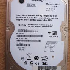 Seagate HDD 120Gb SATA 2.5