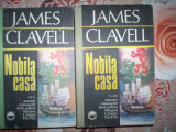 Nobila casa 2 volume JAMES CLAVELL, 1992