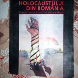 Istoria holocaustului din Romania(TRansnistria, Transilvania de Nord)-TESU SOLOMOVICI - Istorie